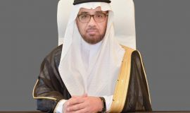 رئيس جامعة الملك فيصل د. العوهلي لليمامة : « واحة الأحساء للعلوم» هي المشروع الحلم