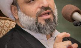 الشيخ المحفوظ يدعو الجميع للمساهمة في رحماء بينهم