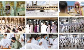 في خطبة الجمعة بالمسجد النبوي.. البدير يوصي بالاشتغال بعيوب النفس عن عيوب الغير
