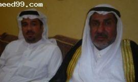 الحاج محمد بن حسين الشقاق