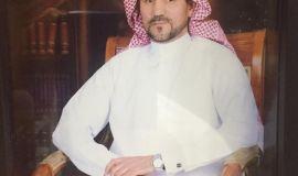 حوار الجمعة الرابعة عصرًا مع : . الأستاذ . أحمد هلال البوحسن