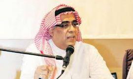 """برنامج عبقر 33 """" الحلقة الأولى """" مع الشاعر والناقد محمد الحرز"""