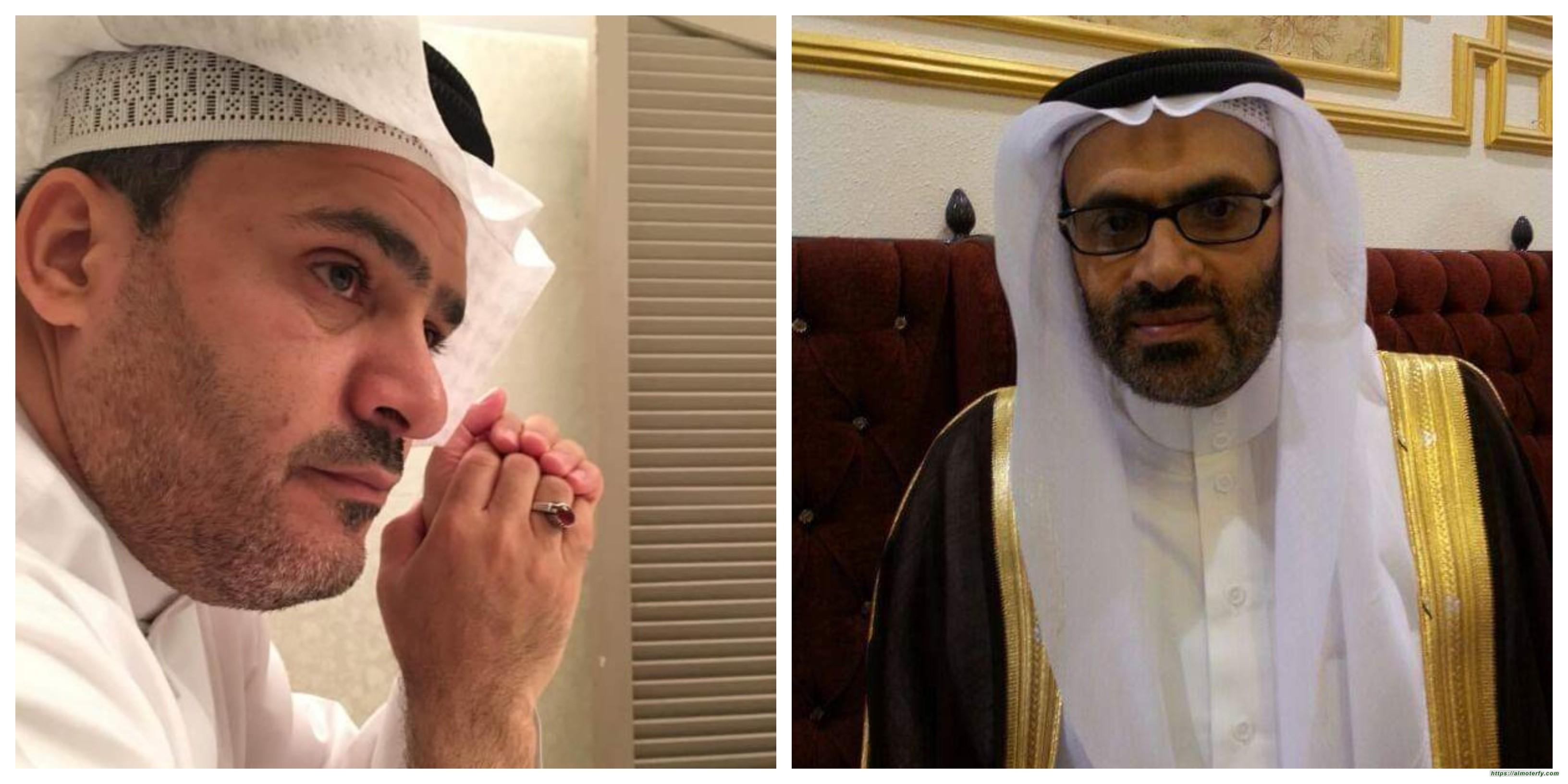 الدكتور محمود البقشي أيقونة إخلاص
