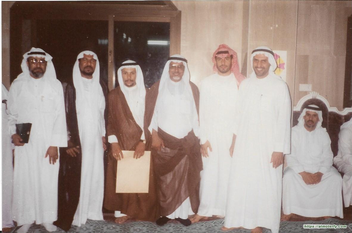 من أرشيف الحب .. مع الملا محمد صالح بن الشيخ كاظم المطر