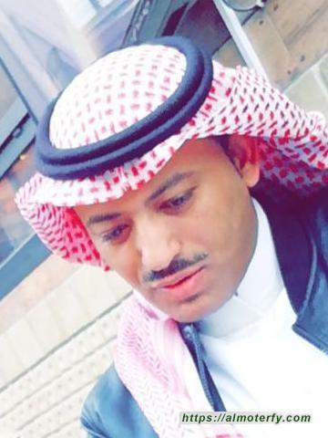 محمد يضئ منزل الاعلامي علي المليحان