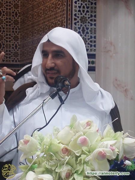 العلامة السيد ابو عدنان (الإمام علي (ع) رمز التميز الإنساني)