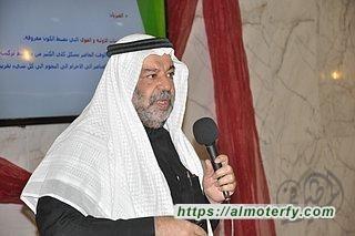 أ.د ثامر العيثان:  العلم والإيمان في جامع الامام الحسين بالمبرز