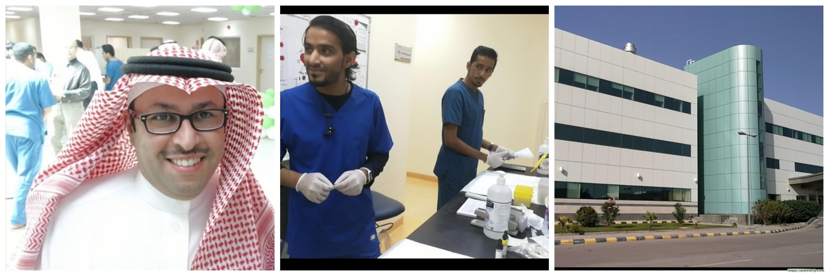 مستشفى الفيصل بالأحساء يشكر المتبرعين بالدم ويحث القادرين على التبرع بضرورة الاستمرار
