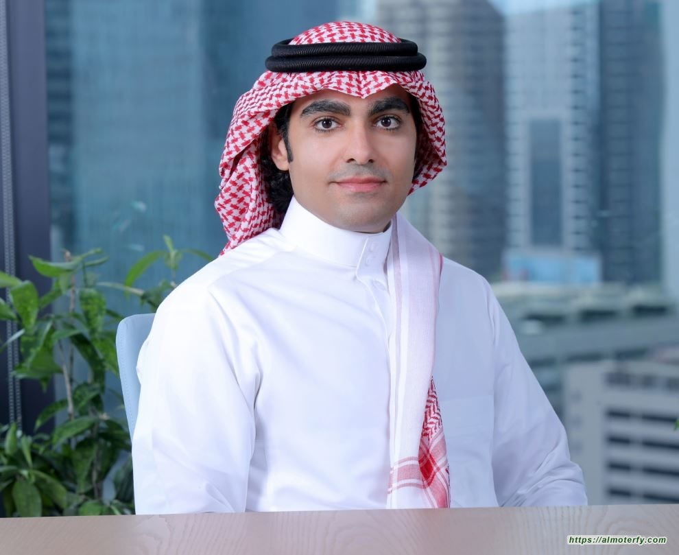 ناتكسيس تعيّن عمّار بوخمسين رئيسا لخدمات صيرفة الشركات والاستثمار في السعودية