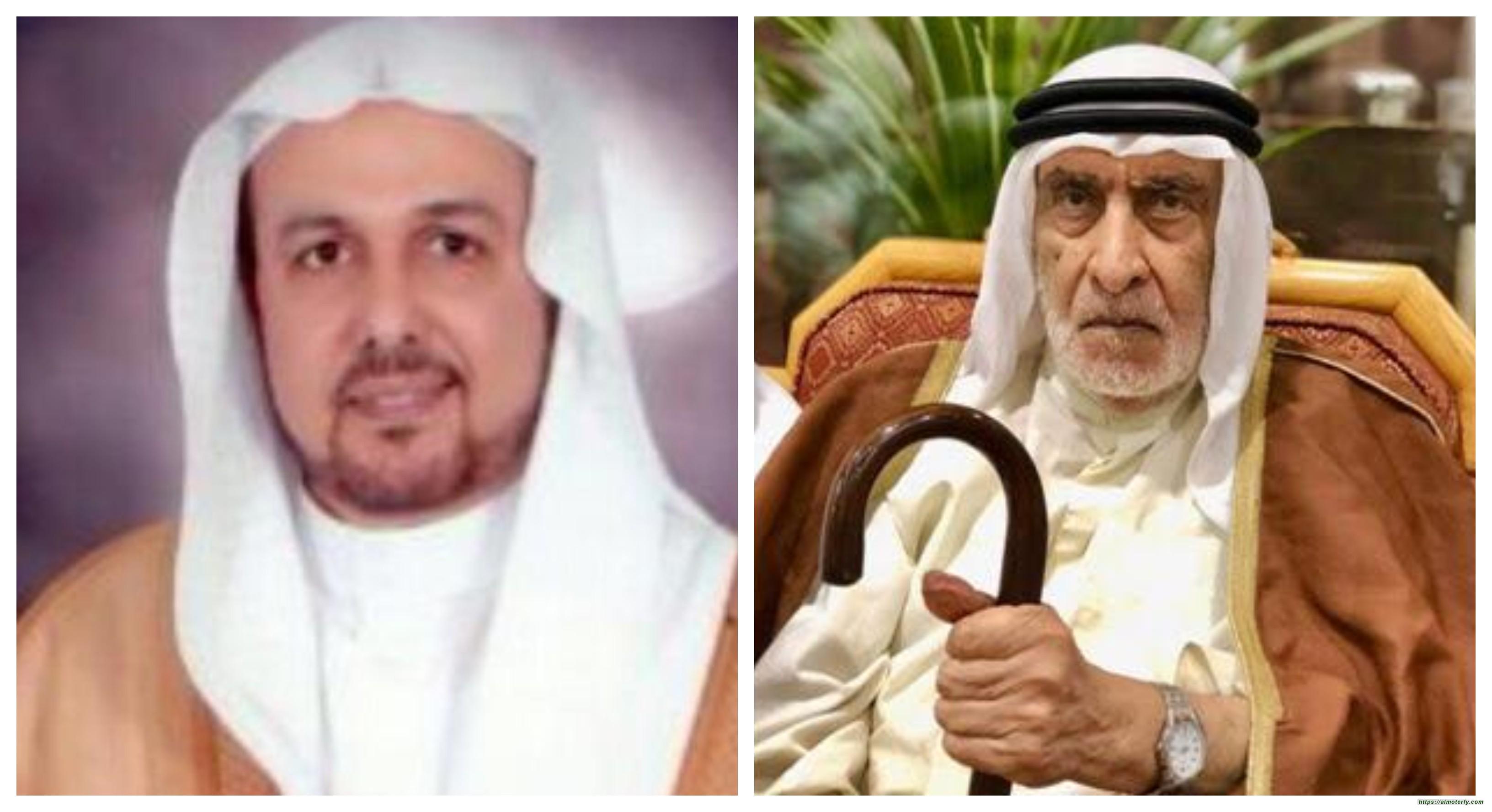 رسالة تابينية في رحيل الأستاذ محمد حسين الرمضان رحمه الله تعالى