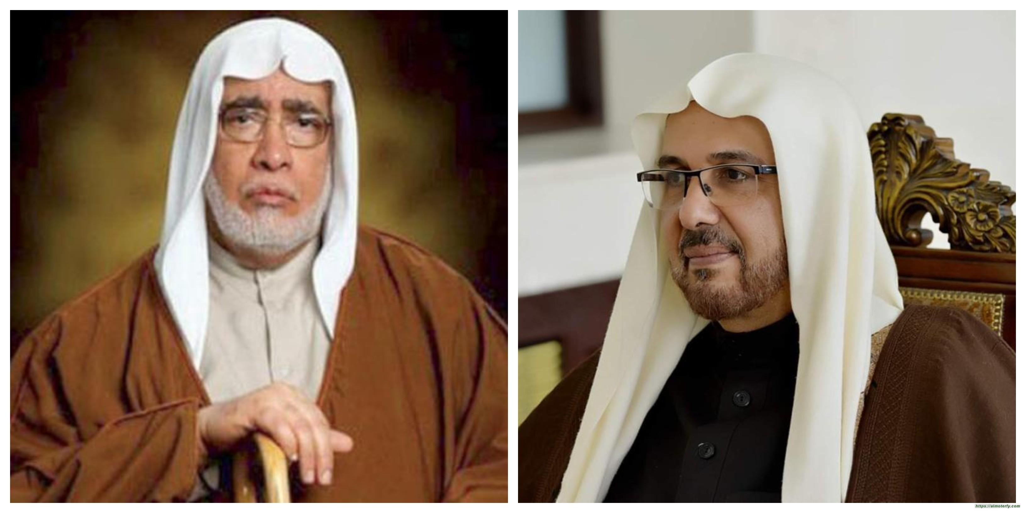 الشيخ جواد بن حسين الرمضان  نموذج السخاء بالمعلومة، وفعاليات غير مسبوقة