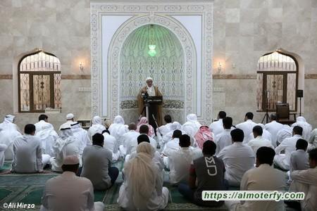 الشيخ اليوسف: للارتباط بالقرآن الكريم آثار وبركات كثيرة في الدنيا والآخرة