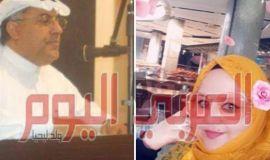 وردة أيوب عزيزي في حوار مع الشاعر محمد الجلواح .. شاعر وكاتب سعودي من المملكة العربية السعودية/