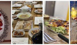 اجمل سفرة رمضانيه بدار تربية الاحساء