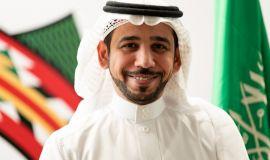 الدكتور عبدالله محمد الحسن ينال وسام الملك عبد العزيز