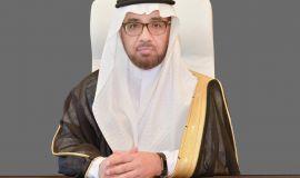 الدكتور العوهلي يشكر القيادة بمناسبة تكليفه رئيسًا لجامعة الملك فيصل بالاحساء