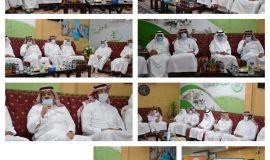 """الطرف الخيرية """" بالأحساء تطلق حملة اعلامية لدعم مشاريعها الرمضانية"""