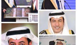 حوار صريح مع الأستاذ عبداللطيف بن محمد العرفج، رئيس مجلس إدارة غرفة الأحساء