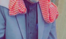 الشيخ عبدالله مبارك الزهراني يتلقى التعازي في وفاة شقيقه حمود