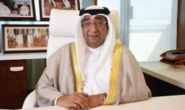 رئيس اتحاد الغرف الخليجية رئيس غرفة البحرين يشيد بمناقب الشيخ صالح كامل