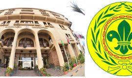صدور البرنامج الزمني للأنشطة الكشفية العربية للعام الحالي2021