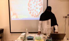 مكتب مكافحة التسول بالأحساء يستأنف الإجراءات الوقائيه لمنسوبيه ويشكر للجنة الطوارئ الفرعيه و أمانة الأحساء