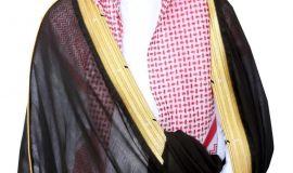 سمو محافظ الأحساء يقلد مدير مرور المحافظة رتبته الجديدة