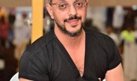 استشاري جراحة التجميل عضو الجمعية الاميركية لجراحة التجميل الدكتور خالد الزهراني يحذر من عمليات التجميل خلال فترة أزمة كورونا