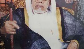 الحاج عبدالمجيد البنعيسى