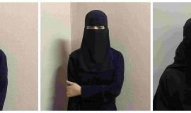 نوف العبدالله شابة طموحة في همسات الثقافي