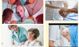 التلطيفي : المفهوم العام للعلاج لتقديم الرعايه الشامله النشطه للمرضى لجميع الاعمار