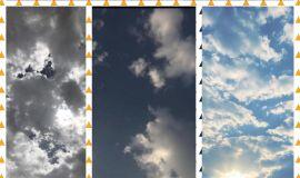 همسات الثقافي يختتم مسابقة الغيوم التصويرية