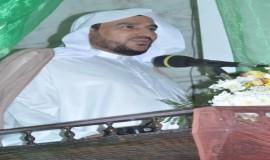 سماحة العلامة السيد ابو عدنان :الإشاعة في هدم الأشخاص والمجتمعات والدول (2)