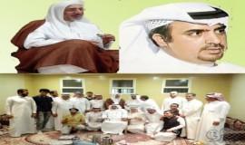 عبد الأمير الخرس...يرتدي عباءة المثقفين