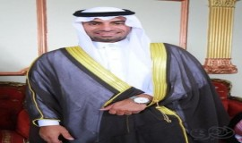 محمد ينشر البهجة والفرحة في بيت جاسم الحبيب