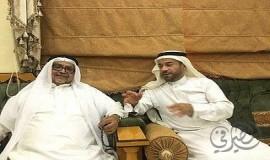 مقابلة مع الوجيه  الحاج صادق بن محمد الغانم