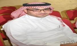 الاستاذ سلمان عبد الاعلى بستقبل مولدته البكر تهانينا