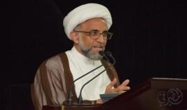 الشيخ الصفار يدعو إلى حرية البحث في السيرة الحسينية
