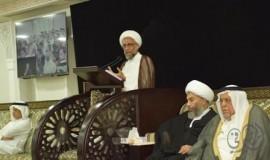 الشيخ الصفار: يدعو الخطاب الديني إلى الاهتمام بجودة الحياة وتحسين معيشة المجتمعات
