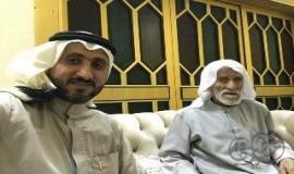 مقابلة مع الصحفي الكاتب الحاج حسين  البن الشيخ