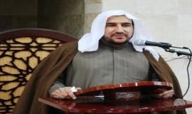 العلامة السيد ابي عدنان : المرأة الإنسانة في مدرسة الإسلام السيدة زينب (ع) نموذجاً