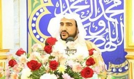 مائدة الامام الحسن في جامع الامام الحسين بالمبرز اقبال متزايد وتنظيم رائع