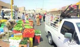 سوق مركزي للخضار.. مطلب للبلدات الشرقية بالأحساء