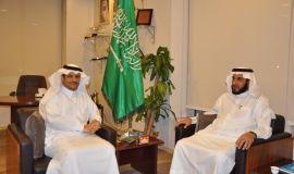 مساجد الأحساء تقيم برنامج إدارة المسجد لمنسوبيها