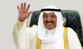وفاة أمير الكويت الشيخ صباح الأحمد الصباح عن 91 عاماً