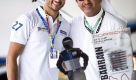 الدرعية كانت البداية لتحقيقه أقوى البطولات الدوليةالقصيبي: استضافة السعودية لأشهر سباقات السيارات بوابة للسياحة العالمية