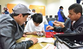 انطلاق المخيم العلمي الثالث لأيتام المملكة بالشراكة مع جامعة الملك فهد