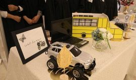 الكلية التقنية للبنات بالأحساء تختتم مشاركتها في معرض الجامعه والمجتمع