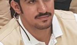 أحمد حسين الصالح يحصل على شهادة شكر وتقدير من وزارة الدفاع القوات البريه الملكية السعودية بالمنطقة الجنوبية  تهانينا