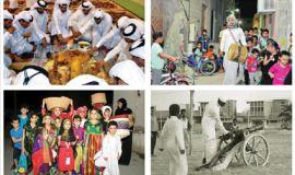 رمضان في ذاكرة الأحساء طقوس دافئة وموائد شعبية متنوعة